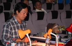 NSƯT Đặng Lưu Việt Bảo: Hạnh phúc khi làm được những điều mình thích