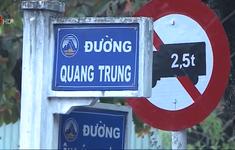 Đà Nẵng sẽ được đặt đổi tên mới 129 tuyến đường