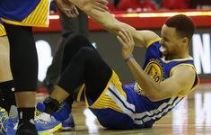 Golden State Warriors lâm vào tình cảnh khủng hoảng nhân sự