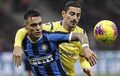 Barcelona bày tỏ sự quan tâm tới chân sút của Inter Milan