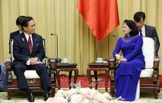 Đẩy mạnh hợp tác Việt Nam – Nhật Bản