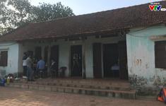Vụ hai trẻ tử vong do Whitmore ở Hà Nội: Tìm thấy mẫu đất chứa vi khuẩn Whitmore