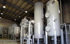 IAEA cáo buộc Iran vi phạm thỏa thuận hạt nhân khi tăng dự trữ nước nặng