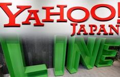 Yahoo Nhật Bản và Line sáp nhập: Tham vọng trở thành đế chế công nghệ