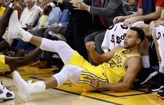 Chấn thương - nỗi ám ảnh của Golden State Warriors