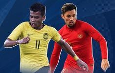 TRỰC TIẾP BÓNG ĐÁ ĐT Malaysia - ĐT Indonesia: 19h45 hôm nay, 19/11 (bảng G Vòng loại World Cup 2022 khu vực châu Á)
