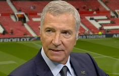 Cựu HLV Graeme Souness cảnh báo Liverpool