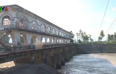 Đà Nẵng: Trên 16 tỷ đồng sửa chữa hệ thống thuỷ lợi