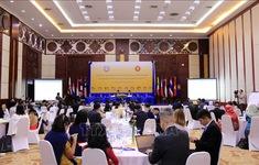 ASEAN tăng cường bảo vệ trẻ em dễ bị tổn thương