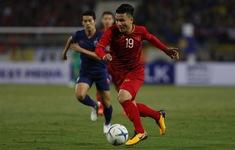 CẬP NHẬT Kết quả, BXH Vòng loại World Cup 2022: ĐT Việt Nam giữ ngôi đầu, ĐT Malaysia vươn lên vị trí nhì bảng