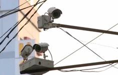 TP.HCM thí điểm hệ thống camera tự động bắt lỗi vi phạm
