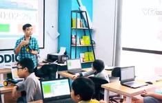 Thị trường giáo dục công nghệ sớm cho trẻ còn bỏ ngỏ