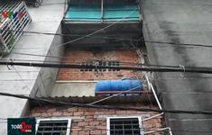 Sẽ thu hồi dự án nếu chủ đầu tư chậm xây mới cư xá Thanh Đa