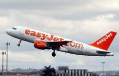 EasyJet bắt đầu khai thác các chuyến bay không khí thải