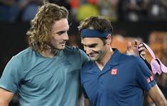 Roger Federer đưa ra nhận định về thế hệ mới của quần vợt nam thế giới