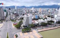 Đà Nẵng cấm đậu đỗ ô-tô trên đường Nguyễn Văn Linh