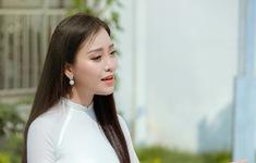 Sao mai Huyền Trang ra mắt MV nhân ngày Nhà giáo Việt Nam