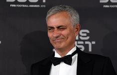 Chính thức: Mourinho ký hợp đồng dẫn dắt Tottenham