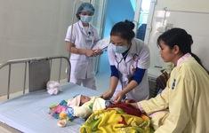 Nhiễm khuẩn hô hấp cấp tính ở trẻ em: cách xử trí và phòng bệnh