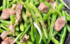 10 loại rau củ chứa độc nếu không được nấu chín kỹ