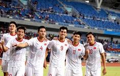 CHÍNH THỨC: Lịch trực tiếp bóng đá nam SEA Games 30 trên VTV