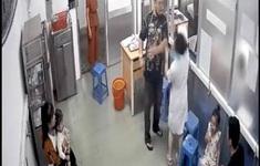 Đình chỉ công tác vợ đối tượng hành hung nữ điều dưỡng ở TP.HCM