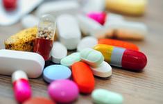 Sốc phản vệ do tự ý mua, sử dụng thuốc kháng sinh