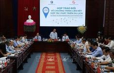 Hợp tác phát triển du lịch ĐBSCL với TP.HCM