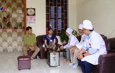 30% người Việt mắc các chứng rối loạn tâm thần