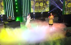 """Trong 9 thí sinh còn lại, ai sẽ vào chung kết? Mời đón xem tập 5, cuộc thi """"Tìm kiếm tài năng âm nhạc miền Trung"""" vào tối thứ 7 tuần này trên VTV8."""