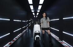 """Yadea G5: """"Tay chơi"""" mới của thị trường xe điện Việt, giá 39,9 triệu đồng"""