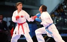 SEA Games 30: Võ sĩ Trang Cẩm Lành quyết tâm đổi màu huy chương