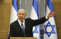 Thủ tướng Israel Netanyahu bị truy tố
