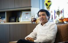 Nhà báo Phan Ngọc Tiến: Thể thao thay đổi cuộc sống!