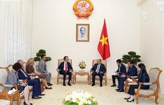 EU ủng hộ quan điểm của Việt Nam về Biển Đông