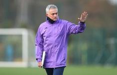 Mourinho & những thách thức hiện tại ở Tottenham