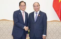 Việt Nam ủng hộ chính sách hướng Nam của Hàn Quốc