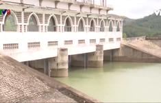 Phú Yên: Các hồ chứa tích gần đủ nước cho vụ đông xuân