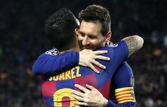 Luis Suarez tiết lộ điều khoản hợp đồng khó tin cùng Barcelona