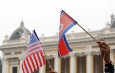 """Triều Tiên tuyên bố sẵn sàng đối thoại với Mỹ """"tại bất kỳ nơi nào và bất cứ lúc nào"""""""