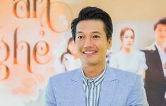 """GLTT với diễn viên Quang Tuấn phim """"Tiệm ăn dì ghẻ"""" (14h30, 10/12)"""