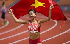 TRỰC TIẾP SEA Games 30, ngày 10/12: Nguyễn Thị Oanh giành HCV chạy 5000m nữ, Trần Tấn Triệu giành HCV bơi 10km