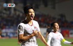 U22 Indonesia 0-3 U22 Việt Nam: Tấm HCV lịch sử của bóng đá Việt Nam tại SEA Games