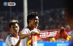 """CĐV Thái Lan thừa nhận: """"Đẳng cấp bóng đá Việt Nam đã bỏ xa chúng ta"""""""