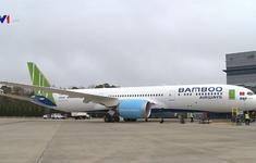 Hãng hàng không tư nhân Việt đầu tiên khai thác Boeing 787-9 Dreamliner