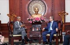 Cựu Tổng thống Hoa kỳ Barack Obama thăm Việt Nam