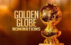 Những điểm đáng chú ý của các đề cử giải Quả cầu Vàng năm 2020