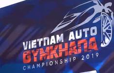 Giải đua Gymkhana Việt Nam khởi tranh