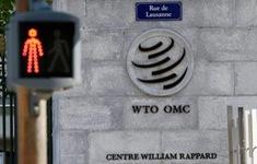 Cơ quan giải quyết tranh chấp của WTO tạm ngừng hoạt động