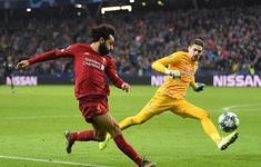 Kết quả, BXH UEFA Champions League sáng 11/12: Napoli 4-0 Genk, Salzburg 0-2 Liverpool, Inter 1-2 Barcelona...